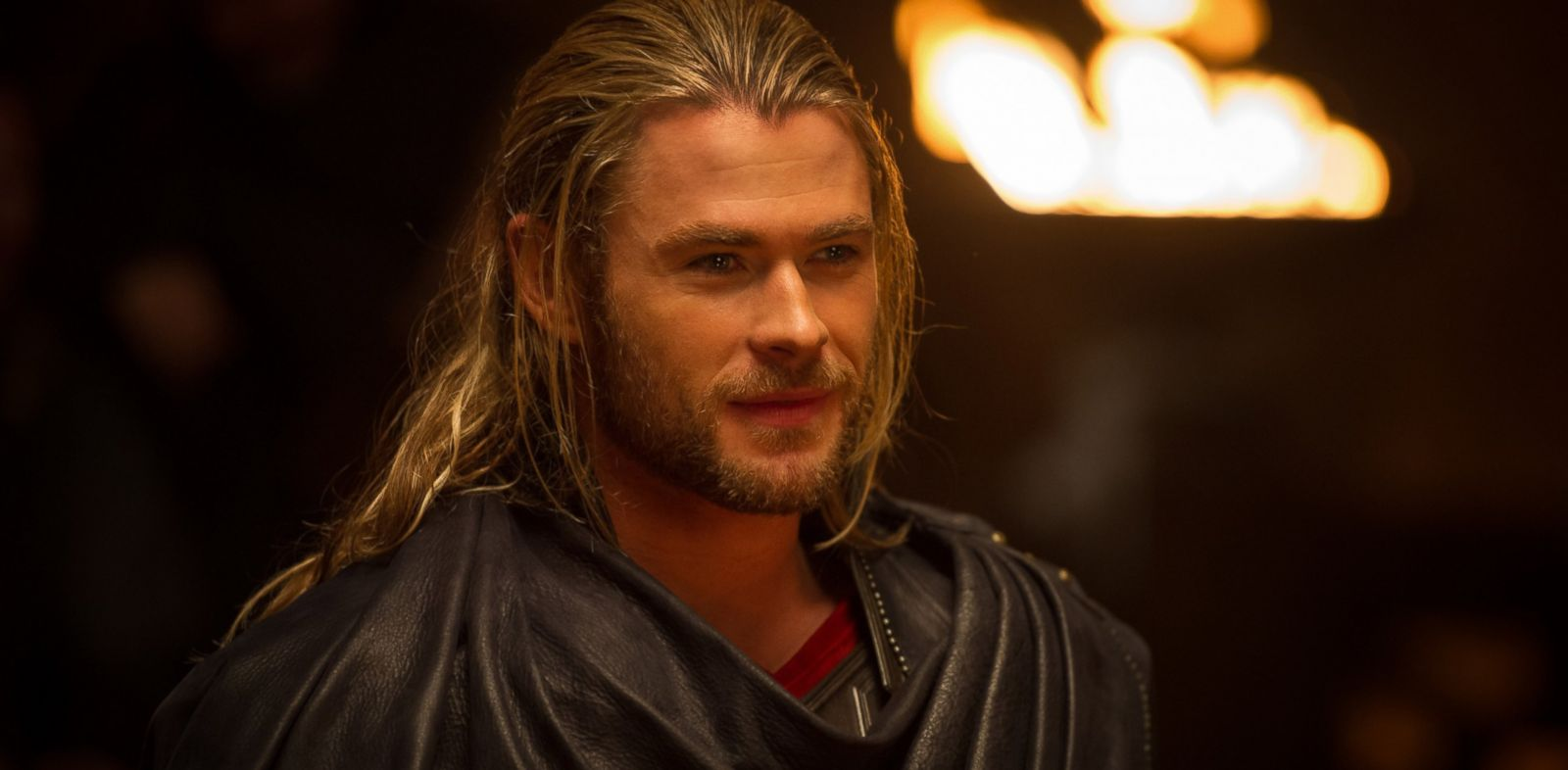 "PHOTO: In this undated film still, Chris Hemsworth is pictured in ""Thor: The Dark World,"" released in 2013."