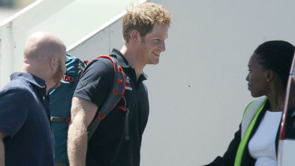 REX prince harry jtm 131118 16x9 608 Prince Harrys Trek to Antarctica Delayed