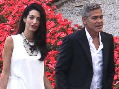 George Clooney Slams Tabloid Report of Future Mother-in-Law's Objections