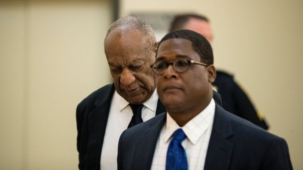 Bill Cosby: How his legacy is still changed forever