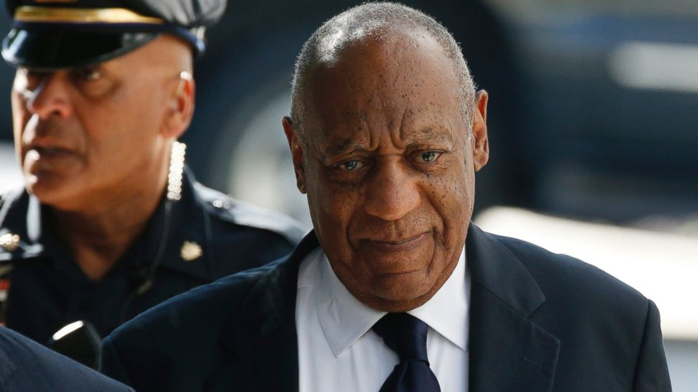 Cosby Jury Goes Over Accuser's Testimony During Deliberations