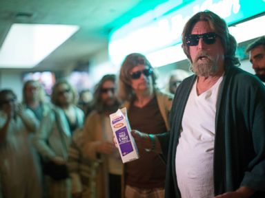 Photos: The Dude Abides: Inside 'The Big Lebowski' Festival