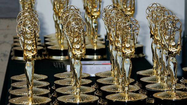 RT emmy statues jef 130717 16x9 608 Emmy Awards 2013: Nominations Announced