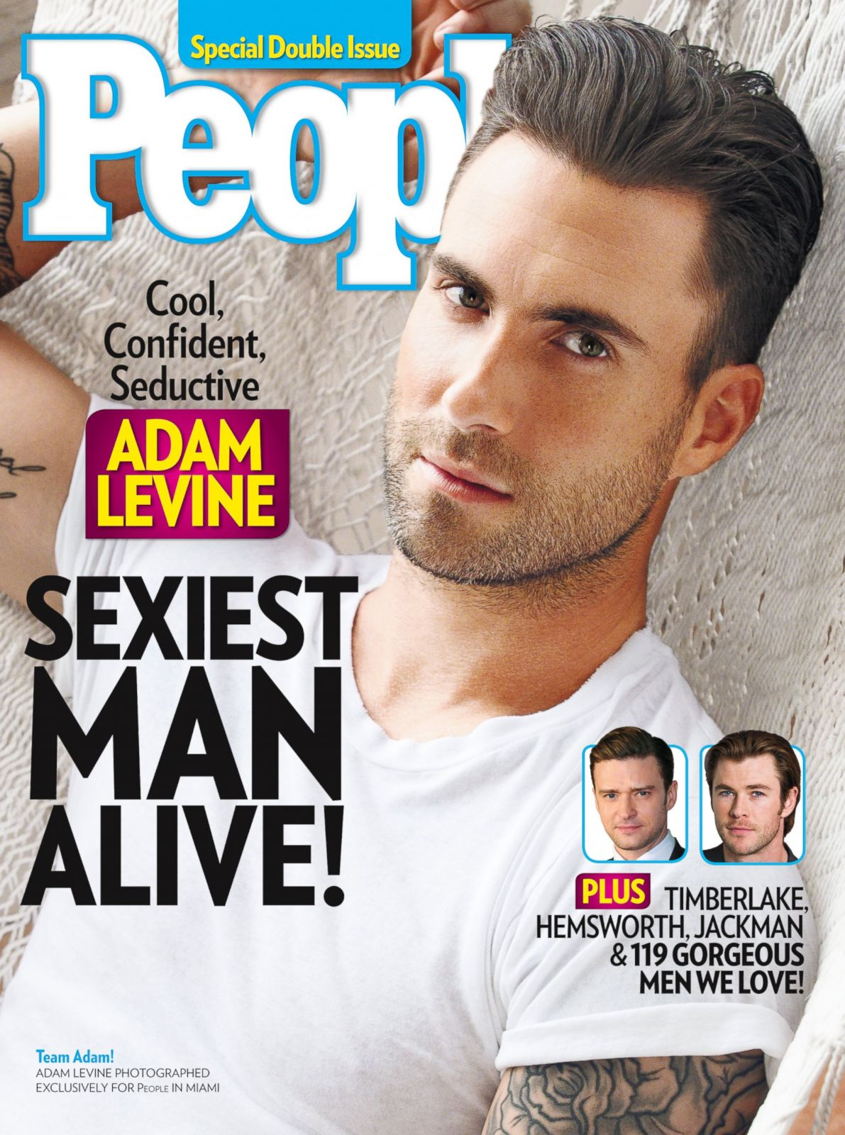 Sexiest man of the year Nude Photos 100