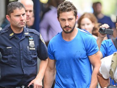 Liza Minnelli's Rep Sends Shia LaBeouf DVD of 'Cabaret' After Arrest