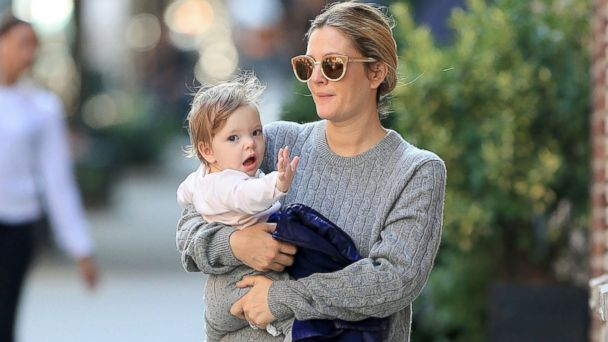 SPL drew barrymore jef 131105 16x9 608 The Pregnancy Craving That Drew Barrymore Cant Get Enough Of