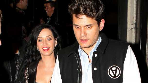 SPL katy perry john mayer jef 131031 16x9 608 Katy Perry Reveals the Old Fashioned Way John Mayer Courted Her