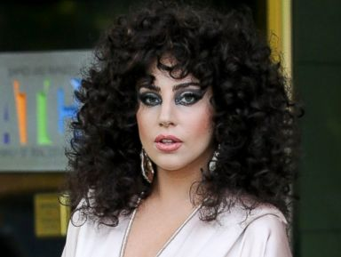 Is Lady Gaga Channeling Cher?