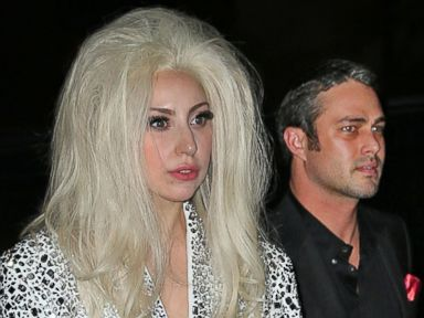 Lady Gaga Reveals Her Boyfriend 'Is Totally In Charge'