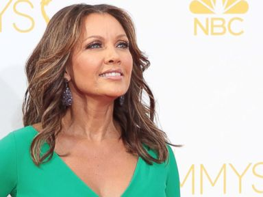 PHOTO: Vanessa Williams is seen at the 66th Annual Primetime Emmy Awards at the Nokia Theatre LA Live, Aug. 25, 2014, in Los Angeles.