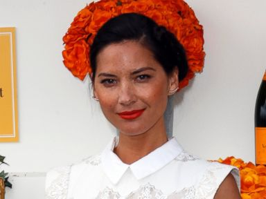 Olivia Munn: How My Body Affects How I Dress
