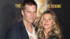 Tom Brady and Gisele Bündchen Hit the Red Carpet