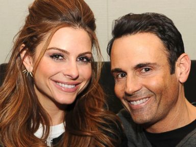 Maria Menounos Was 'Disowned' Over Boyfriend