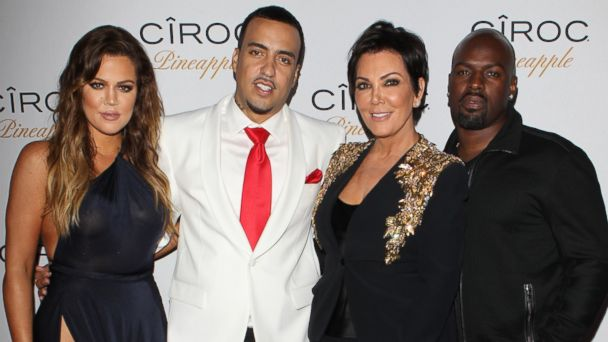 Khloe kardashian and french montana dating again