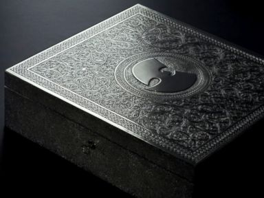 Wu-Tang Clan Is Releasing ONE Copy of Upcoming Album