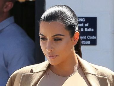 Kim Kardashian Goes Conservative After the VMAs