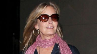 Bo Derek Still a 10 at 57