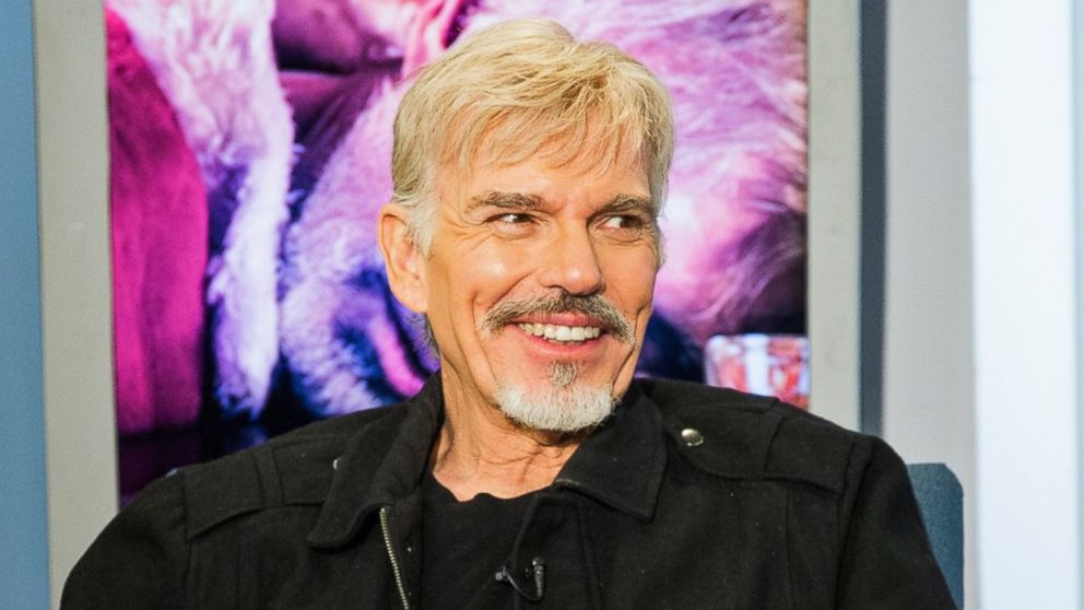 PHOTO: Billy Bob Thornton is seen here on