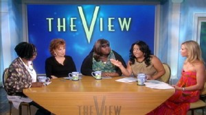 VIDEO: The View discusses a law requiring doctors to perform pre-abortion ultrasounds.