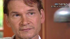 VIDEO: Barbara Walters Interviews Patrick Swayze