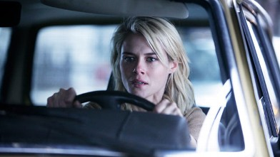 PHOTO: ABC's &quot;666 Park Avenue&quot; stars Rachael Taylor and is based on the book series by Gabriella Pierce.
