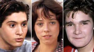 The Trials and Tribulations of 1980s TV Child Stars