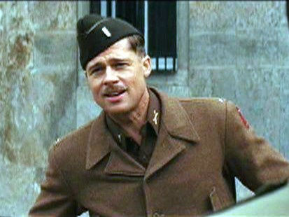 VIDEO: David Blaustein reviews Inglorious Basterds.