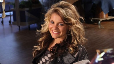 PHOTO: ABC News spent the day with American Idol runner-up Lauren Alaina.