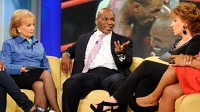 Mike Tyson Opens Up on 'The View'