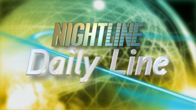PHOTO: The Nightline Daily Line Logo.