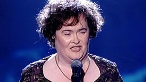 VIDEO: Susan Boyle sings Memory on Britains Got Talent.
