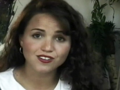 VIDEO: In a 1996 documentary Christine ODonnell went on record to oppose masturbation.