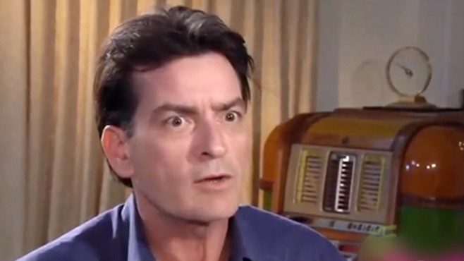 VIDEO: Jimmy Kimmel recaps Charlie Sheen's recent interviews.