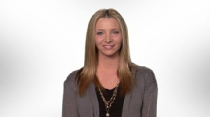 VIDEO: Lisa Kudrow lends her support to Jimmy Kimmels Facebook campaign.