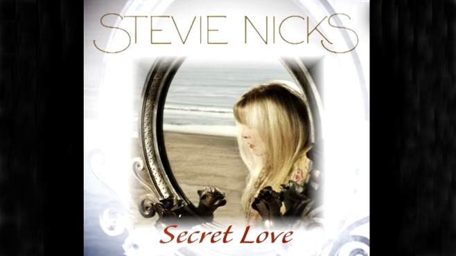 VIDEO: Stevie Nicks says she forgot which old flame inspired her latest song, Secret Love.
