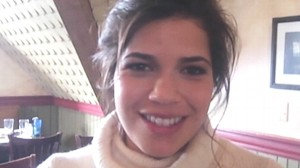 VIDEO: America Ferrera hints at whats to come on season four of Ugly Betty.