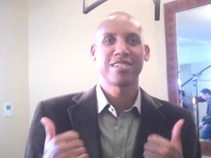 VIDEO: reggie Miller talks about whos the best in basketball.