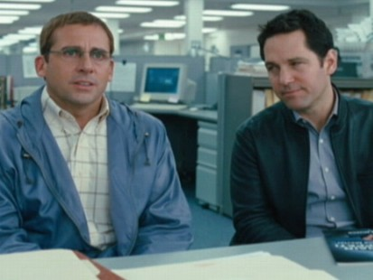 VIDEO: Trailer for Dinner for Schmucks.
