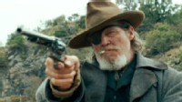 VIDEO: Trailer for the Coen Brothers' True Grit starring Jeff Bridges.