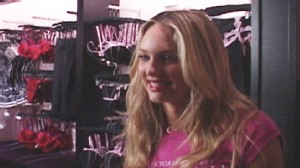 VIDEO: Victorias Secret models give advice for Valentines Day.