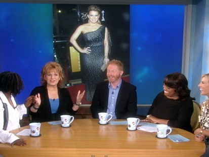VIDEO: The View discusses dieting habits of Gwyneth Paltrow and Jessica Simpson.