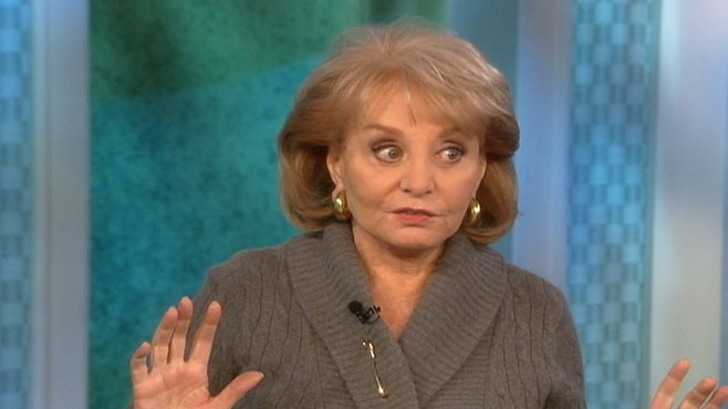 VIDEO: Barbara Walters withholds one name from this year's 10 Most Fascinating People show.