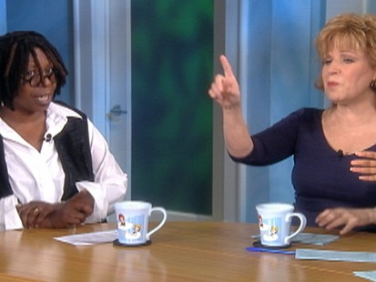 VIDEO: The View talks about Mel Gibsons latest meltdown with his ex-girlfriend.