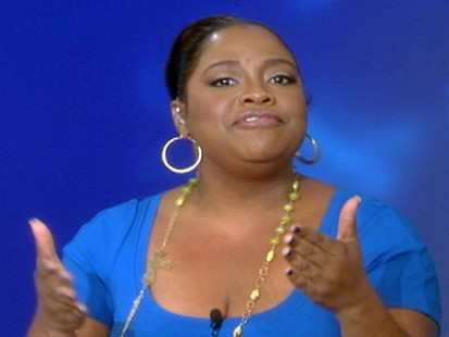 VIDEO: Sherri Shepherd criticizes American Idol.