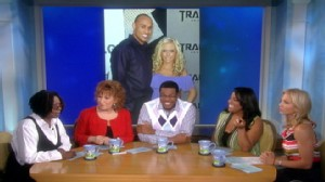 VIDEO: The View discusses the impact of Kendra Wilkinsons sex tape on her marriage.