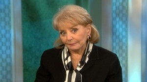 VIDEO: Barbara Walters doesnt agree with Levi Johnston running for mayor of Wasilla, AK.