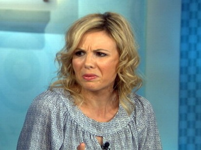 VIDEO: Elisabeth Hasselbeck talks about Eric Massas scandal.