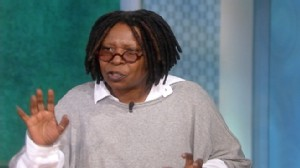 VIDEO: Whoopi Goldberg blasts BP for their proposed oil spill solutions.