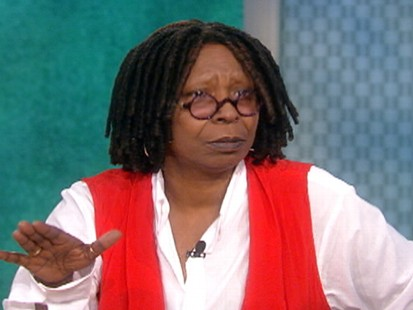 VIDEO: The View talks about Kitty Kelleys tell-all book about Oprah Winfrey.