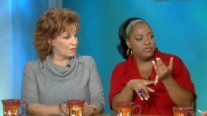 VIDEO: The View discusses Paris Hiltons recent run-ins with the law.
